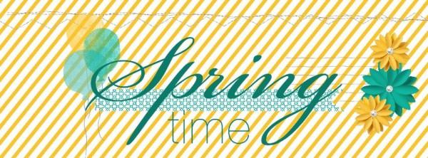 Facebook Spring Cover 2013