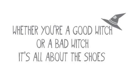 Good Witch Inside